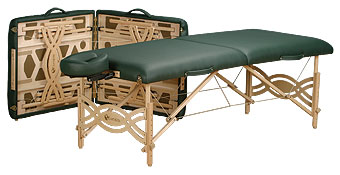Treatment Tables - Portable