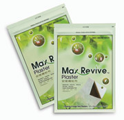 Max-Revive Plaster Small