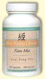 Tian Ma Gou Teng Yin - Blue Poppy
