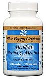 Modified Perilla & Mentha, 60 cap