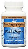 Black Dragon, 60 caps