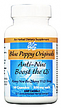 Anti-Nue Boost the Qi